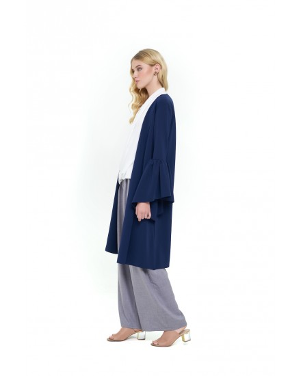 JADE OUTER IN NAVY