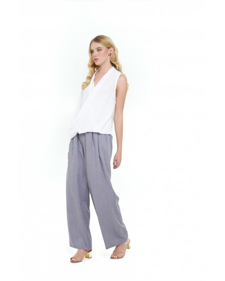 LOUISE PANTS IN GREY