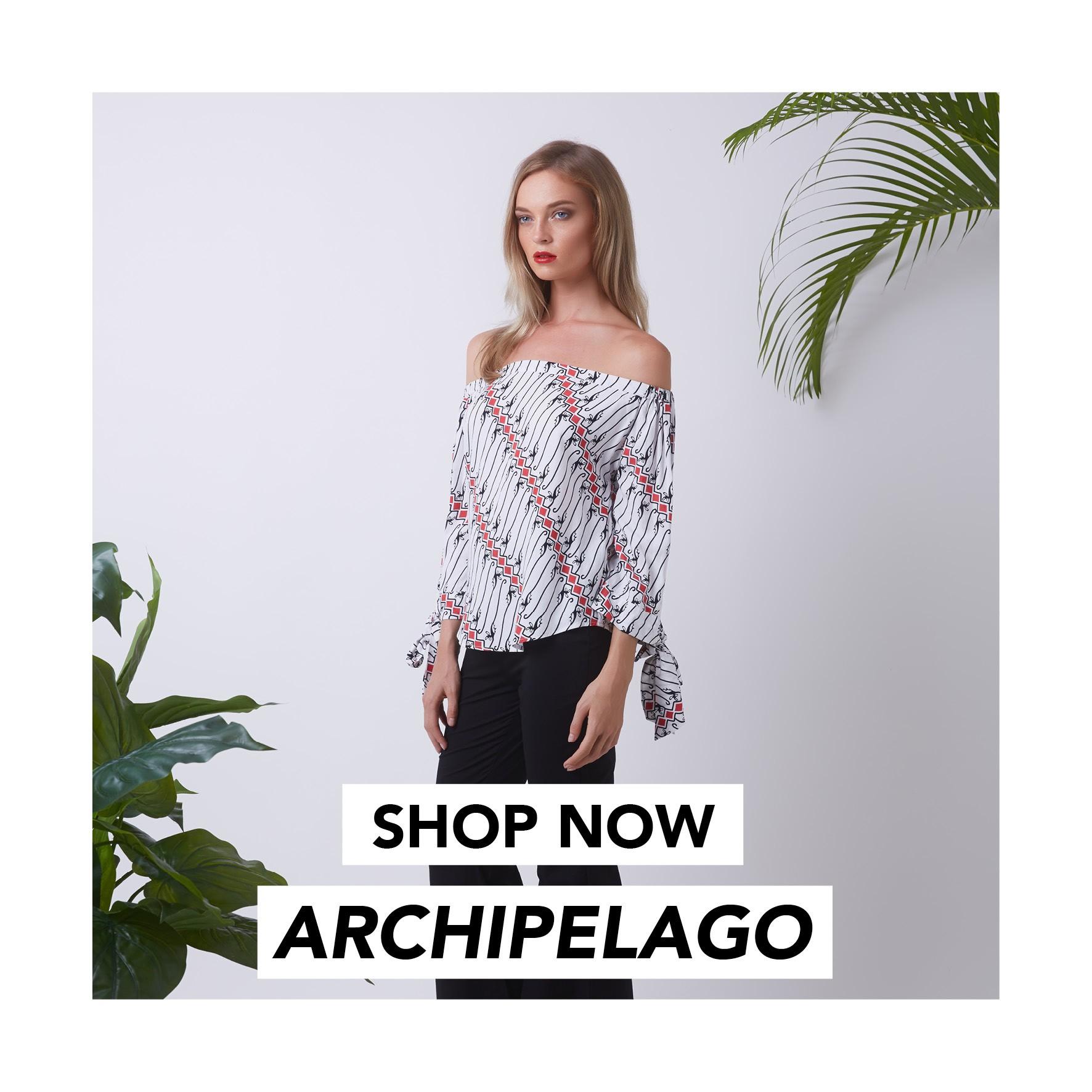 SHOP ARCHIPELAGO