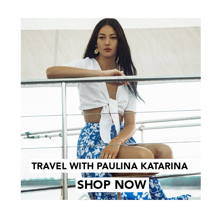 TRAVEL WITH PAULINAKATARINA