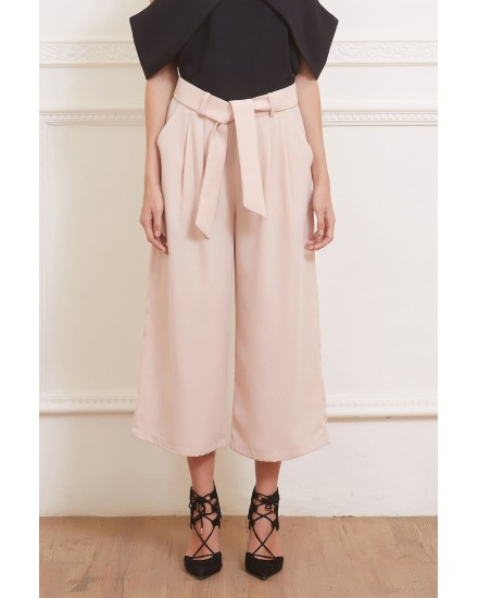 ALEXIS CULOTTES IN ROSE