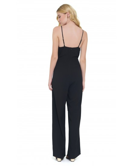NICOLA JUMPSUIT IN BLACK