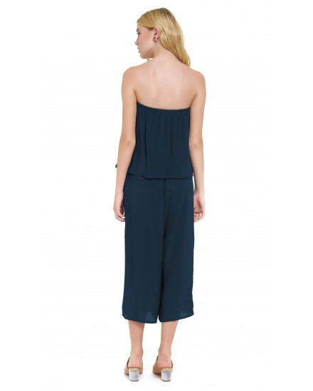 JILL JUMPSUIT IN NAVY