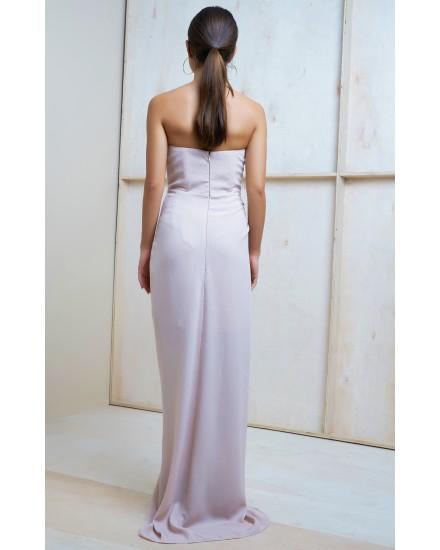 SARAH DRESS IN ROSE