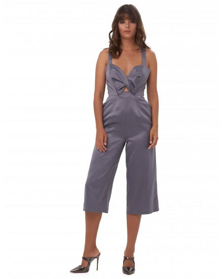 ORIANA JUMPSUIT IN GREY