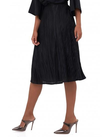 GEMMA SKIRT IN BLACK