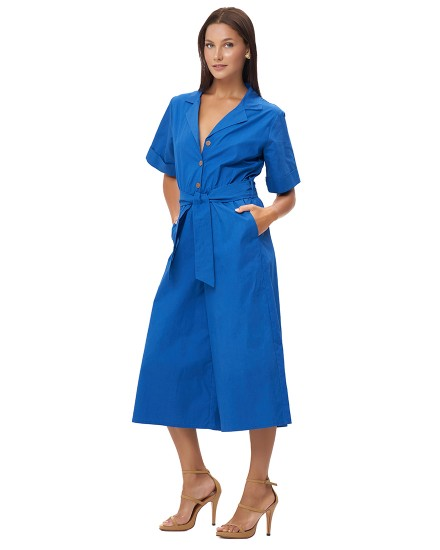 SAMAYA JUMPSUIT IN BLUE