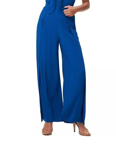 VARYA PANTS IN BLUE