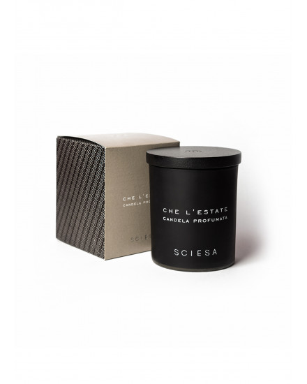 CHE L'ESTATE SCENTED CANDLE