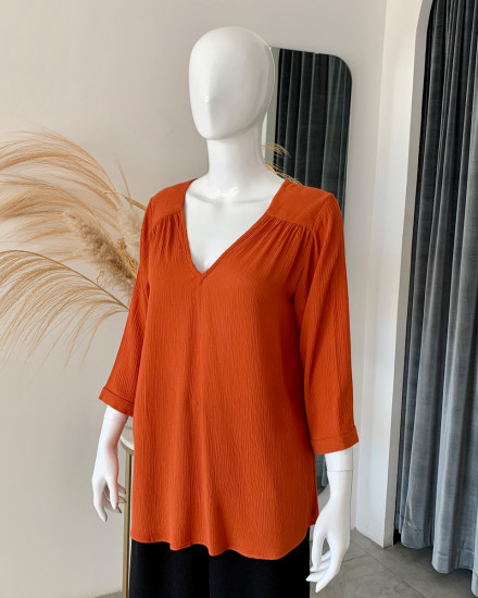 IREM TOP IN TERRACOTTA
