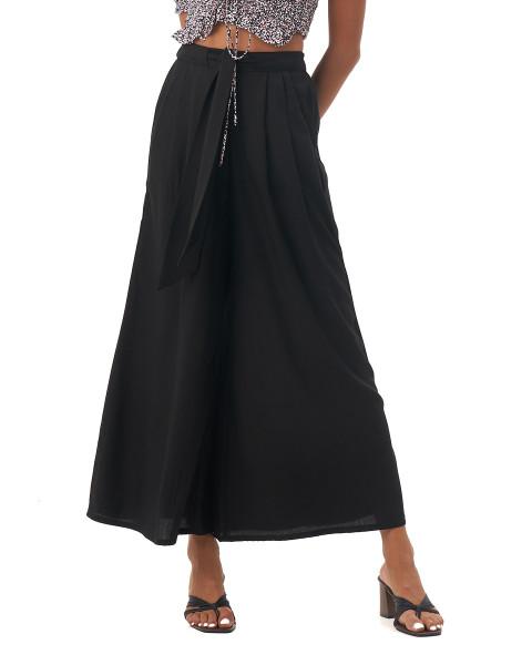 Caro Pants in Black