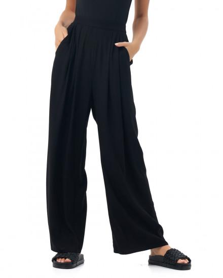 Nalani Pants in Black