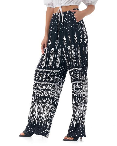 Wofoh Pants
