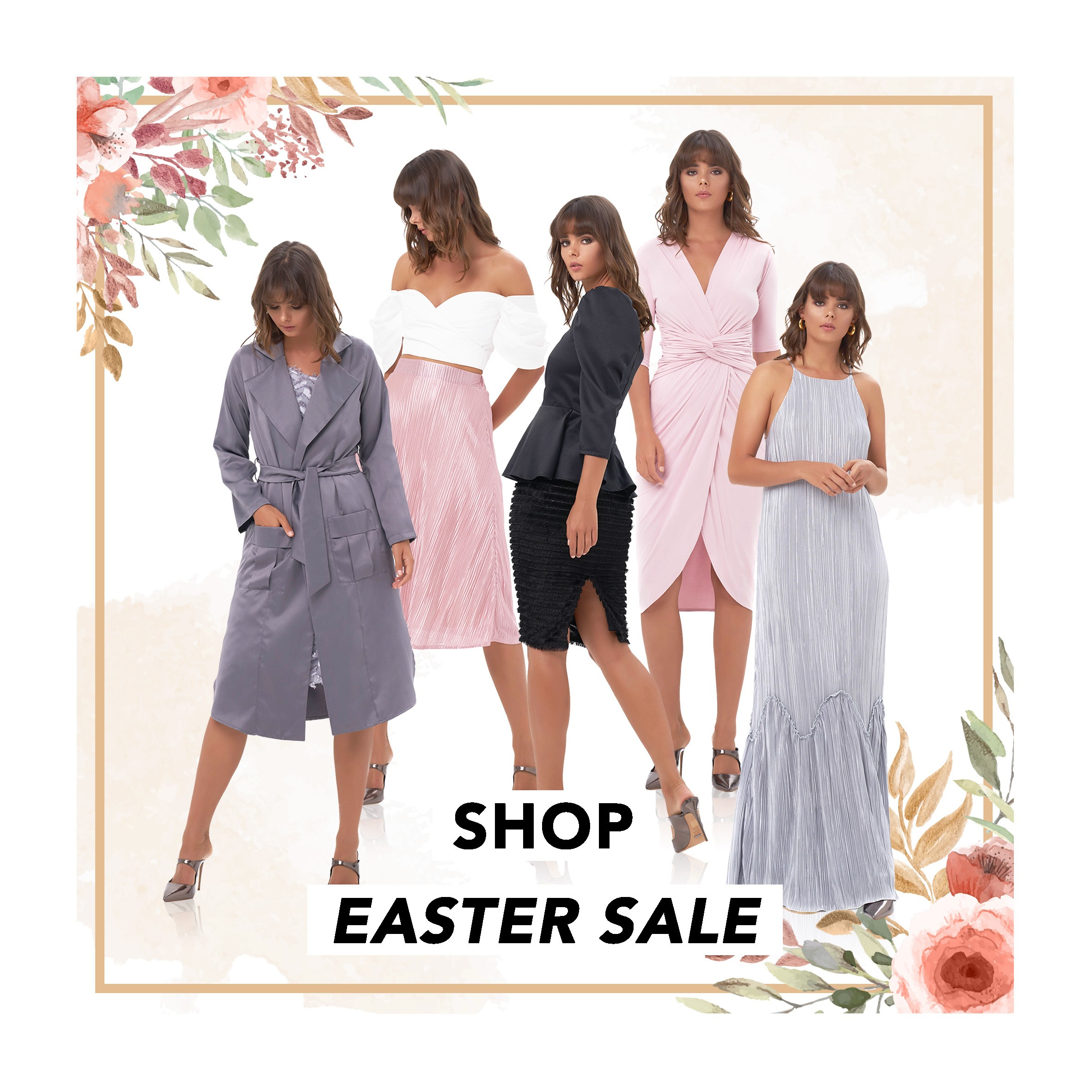 Easter Sale 2019