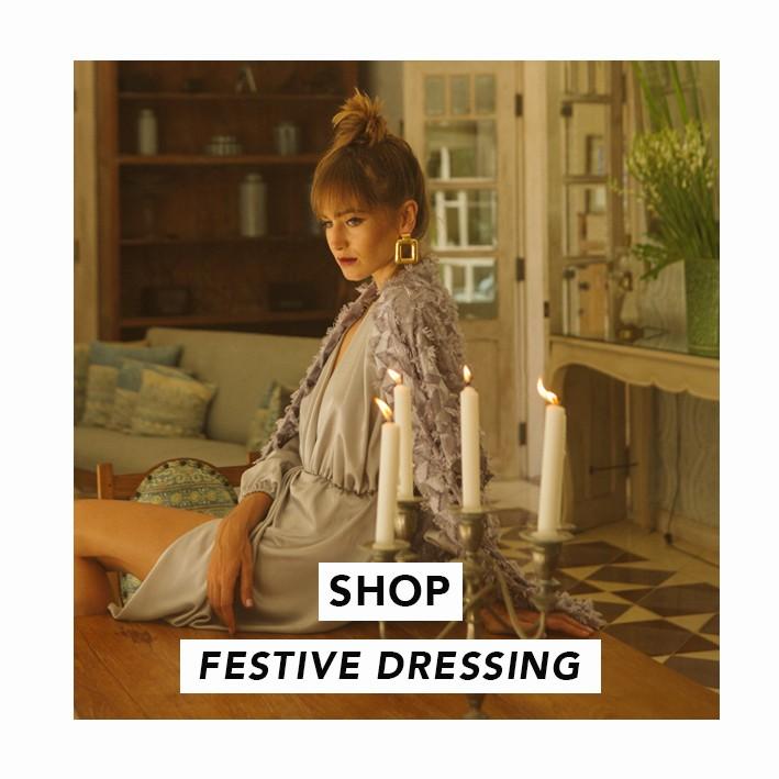 Festive Dressing