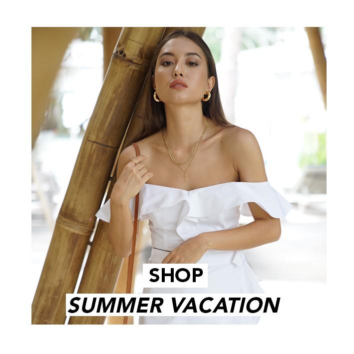 SHOP SUMMER VACATION